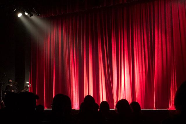 Talent Show – DuFief PTA